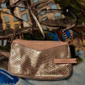 Victoria Secret clutch purse